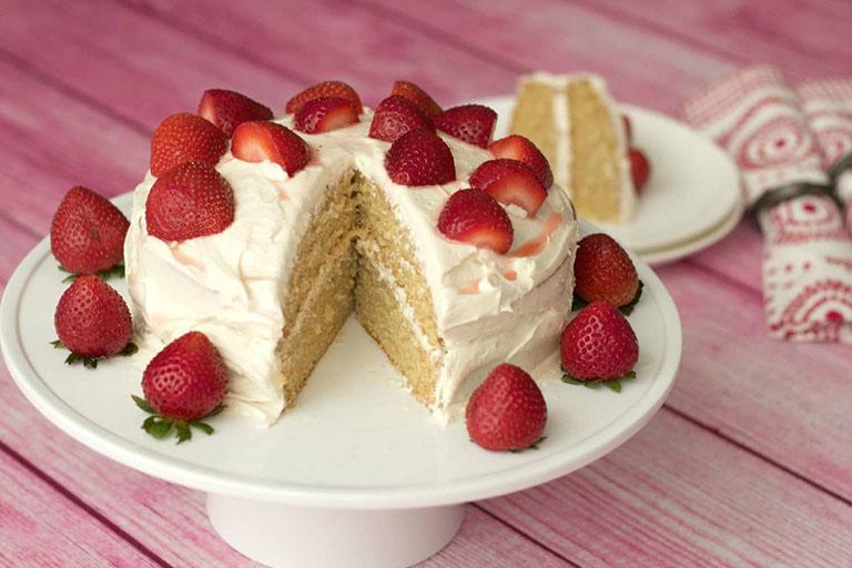 Thực phẩm ngọt, nhiều đường