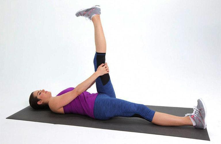 Vật lý trị liệu thoái hóa cột sống lưng