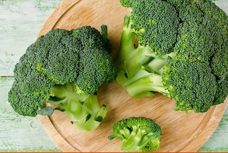 viêm cột sống dính khớp nên ăn rau gì