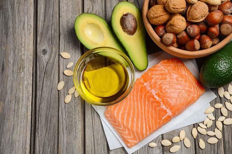 ăn gì giúp giảm đau kháng viêm