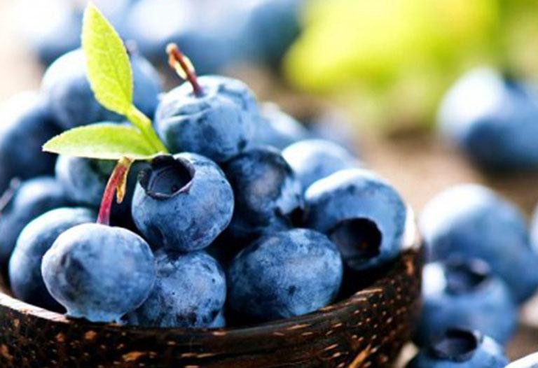 trái cây kháng viêm