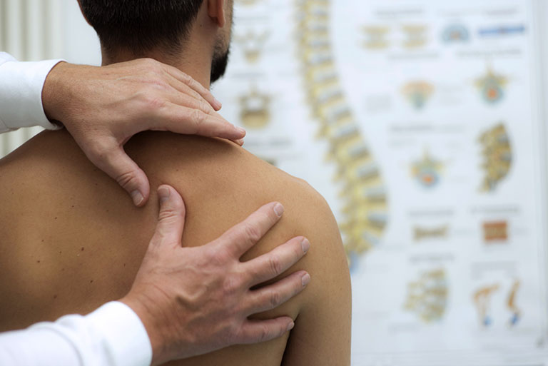 bệnh viêm quanh khớp vai theo đông y
