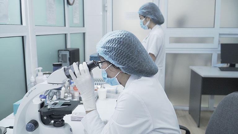 Những sản phẩm này đều được nghiên cứu trong một thời gian dài bởi đội ngũ y bác sĩ giỏi chuyên môn, giàu kinh nghiệm