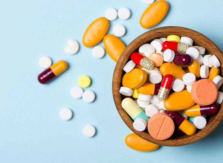 thuốc điều trị lupus ban đỏ biến chứng thận
