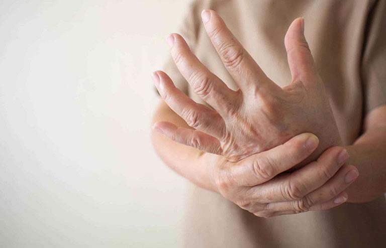 chẩn đoán lupus ban đỏ ở da