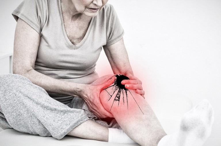 nguyên nhân gây bệnh tê bì chân tay ở người già