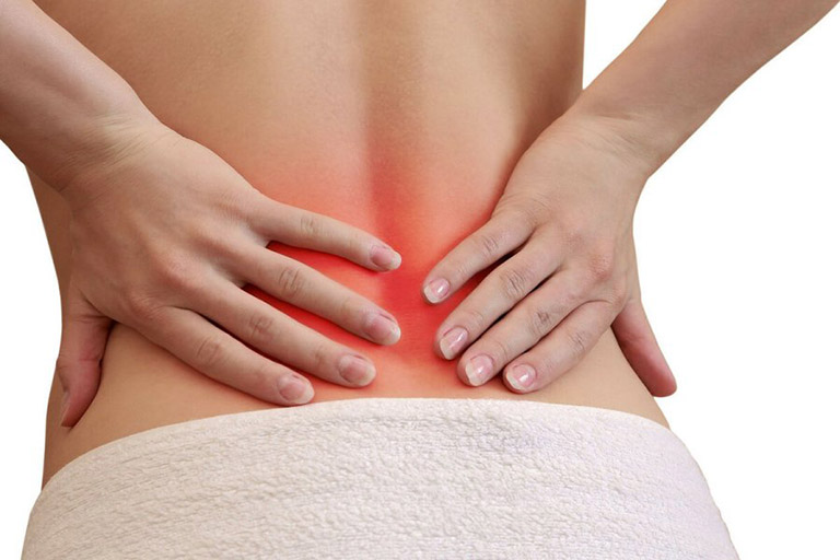 nguyên nhân gây đau thắt lưng ở người trẻ