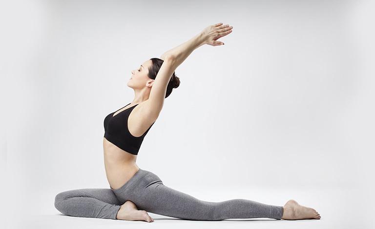 Tập thể dục và duy trì thói quen vận động mỗi ngày