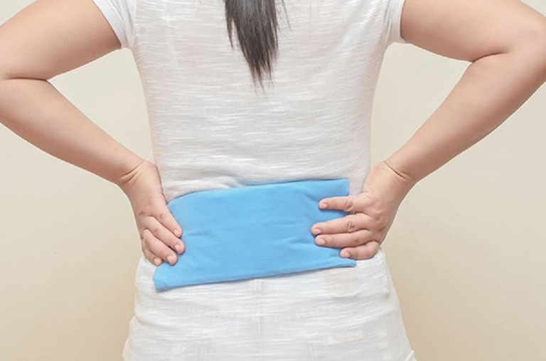 cải thiện đau lưng do thận yếu