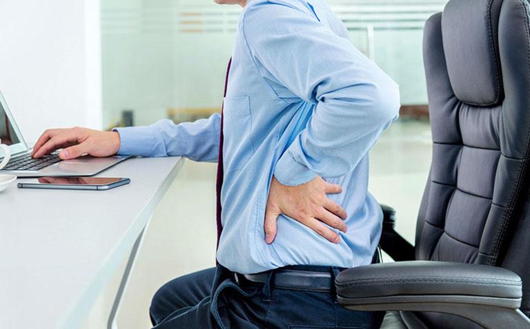 nguyên nhân gây đau lưng mỏi gối tê tay
