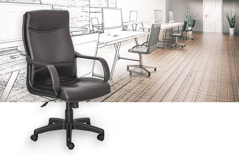 Lót ghế chống đau lưng