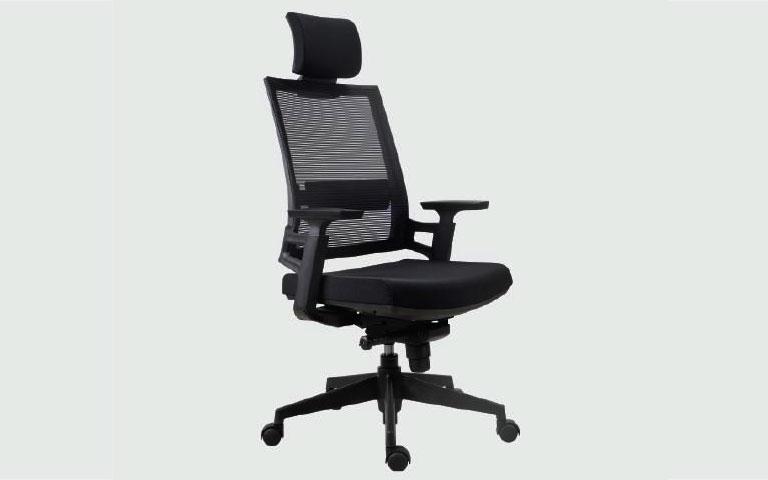 ghế văn phòng cho người đau lưng