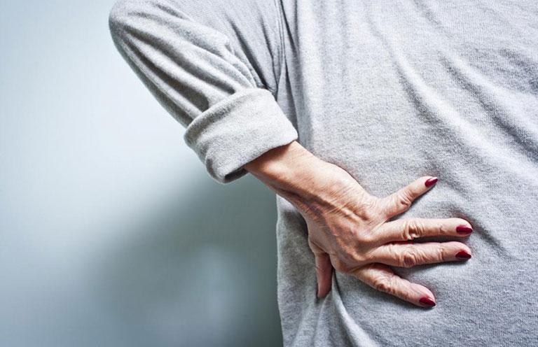 Cách điều trị u nang hoạt dịch cổ tay