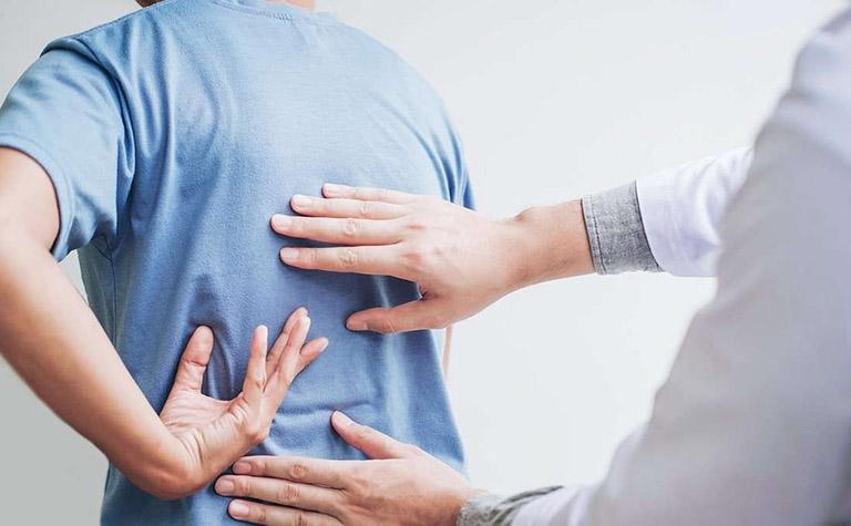 Chẩn đoán viêm khớp mãn tính