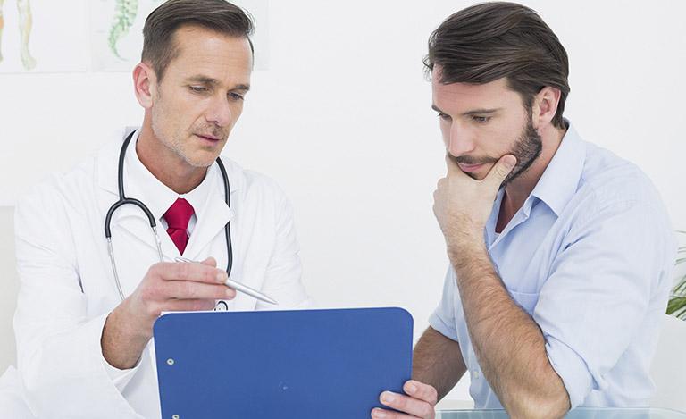 chuột rút khi nào cần thăm khám bác sĩ