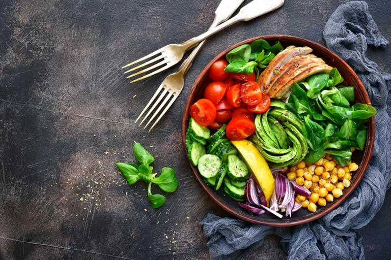 ăn gì để tăng chiều cao nhanh nhất