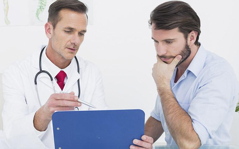 chẩn đoán đau nhức xương khớp ở người trẻ