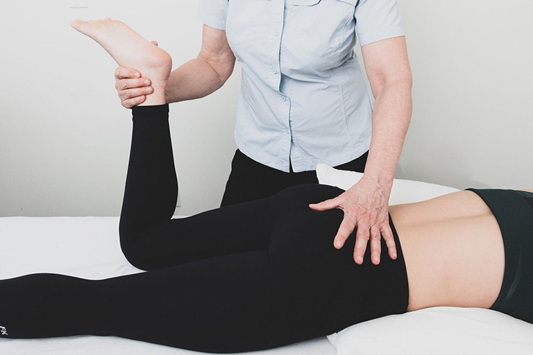 Chẩn đoán đau xương cụt