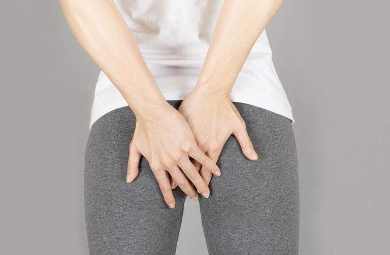 Bị đau xương cụt khi mang thai