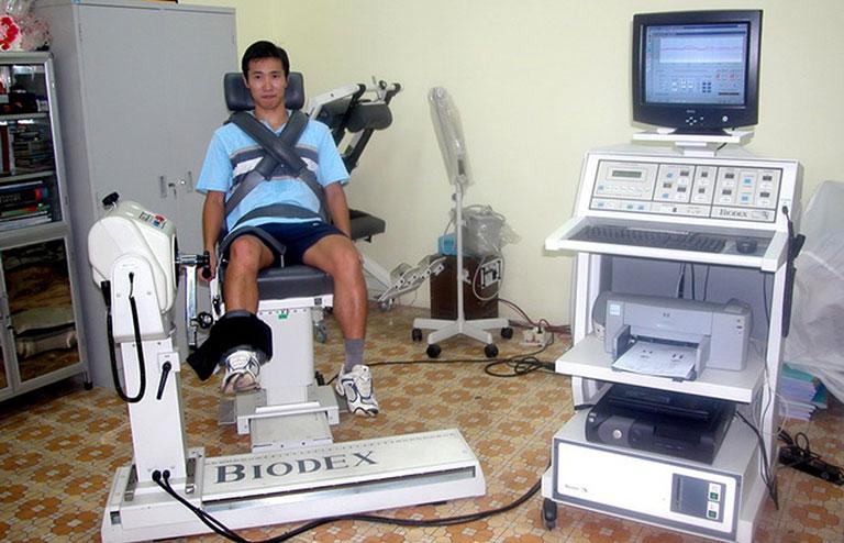 Kinh nghiệm khám bệnh viện thể thao