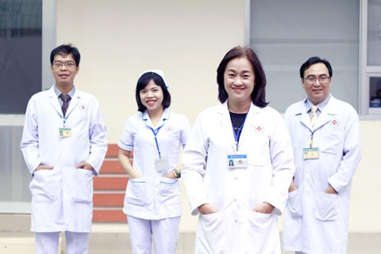 10 Bệnh Viện, Phòng Khám Cơ Xương Khớp Tốt Nhất TP HCM