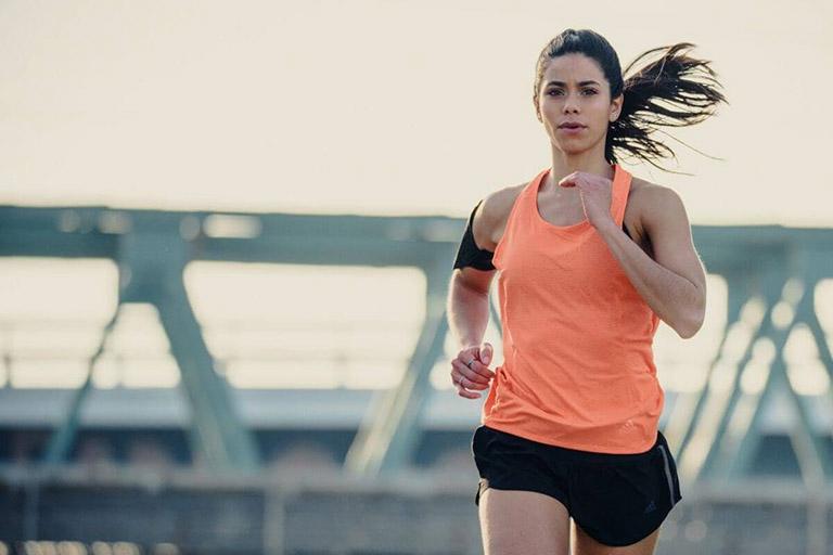 Duy trì hoạt động thể chất