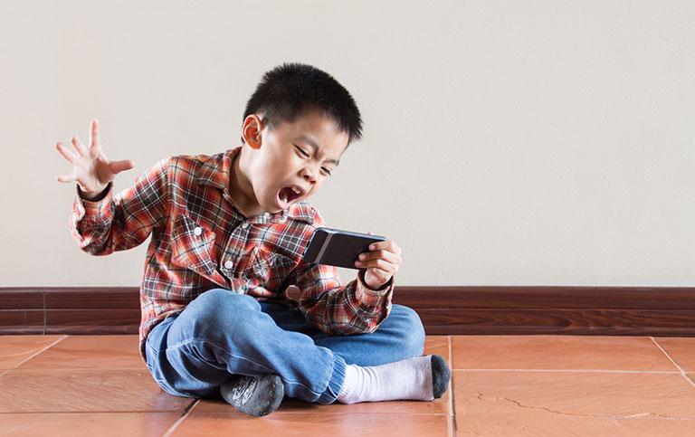nguyên nhân thiếu canxi ở trẻ