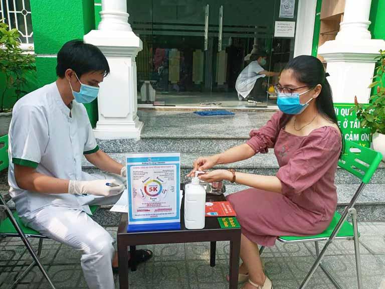 IHR Việt Nam thực hiện nghiêm túc chỉ thị Bộ Y tế về phòng chống dịch COVID - 19