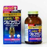 viên uống trị đau nhức xương khớp cho người già