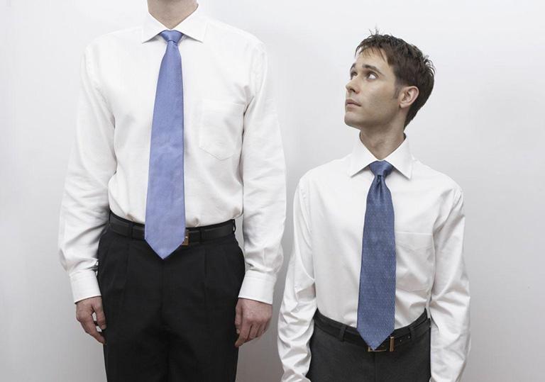 25 - 27- 30 tuổi còn tăng chiều cao được không?