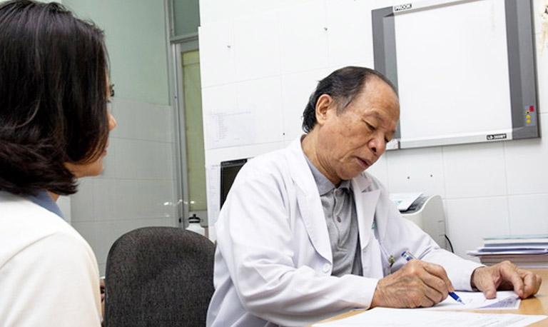 Tiến sĩ, Bác sĩ Lê Đức Tố