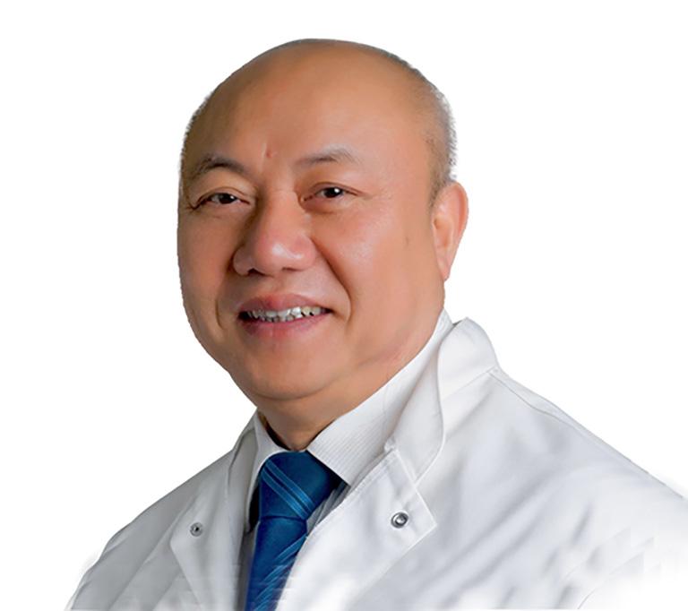 Phó Giáo sư, Tiến sĩ, Bác sĩ cao cấp Nguyễn Văn Thạch