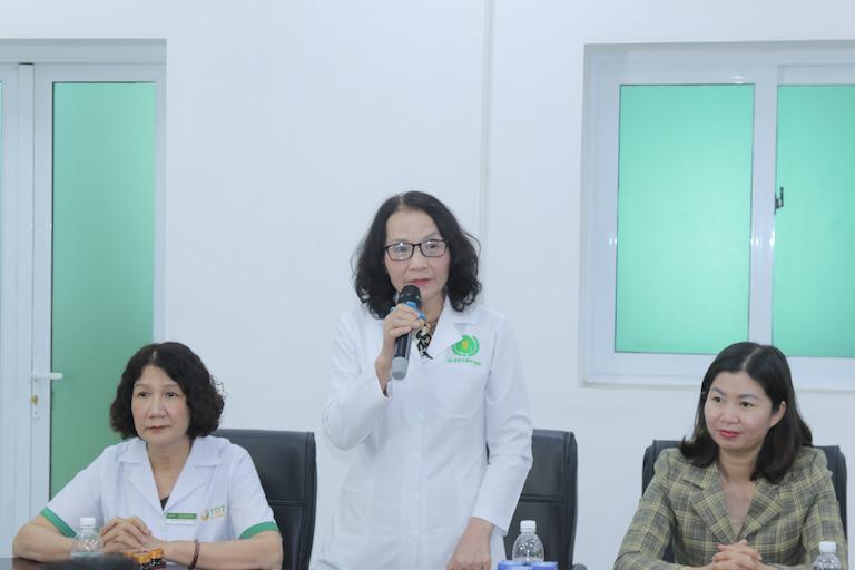 Bác sĩ Lê Phương đưa nhận định về các phương pháp điều trị xương khớp