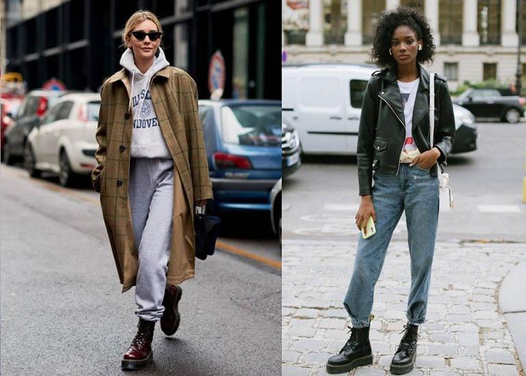 Thay đổi cách ăn mặc có thể giúp bạn trông thấp và nhỏ bé hơn