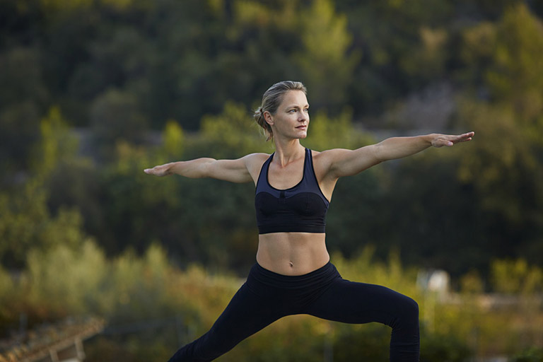 Cách tập luyện phục hồi giãn dây chằng đầu gối hiệu quả