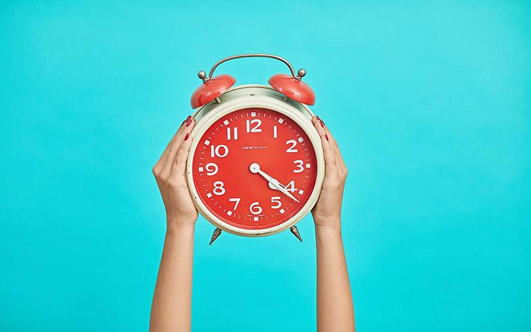 Thời gian mỗi lần châm cứu dao động trong khoảng 15 – 20 phút