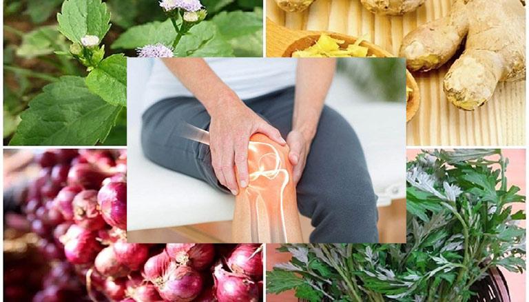 Áp dụng cách chữa viêm khớp tại nhà được nhiều người ưa chuộng