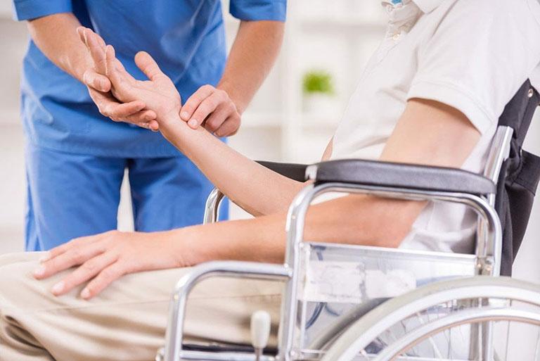 8 bệnh viện, phòng khám tư cơ xương khớp tốt nhất Hà Nội