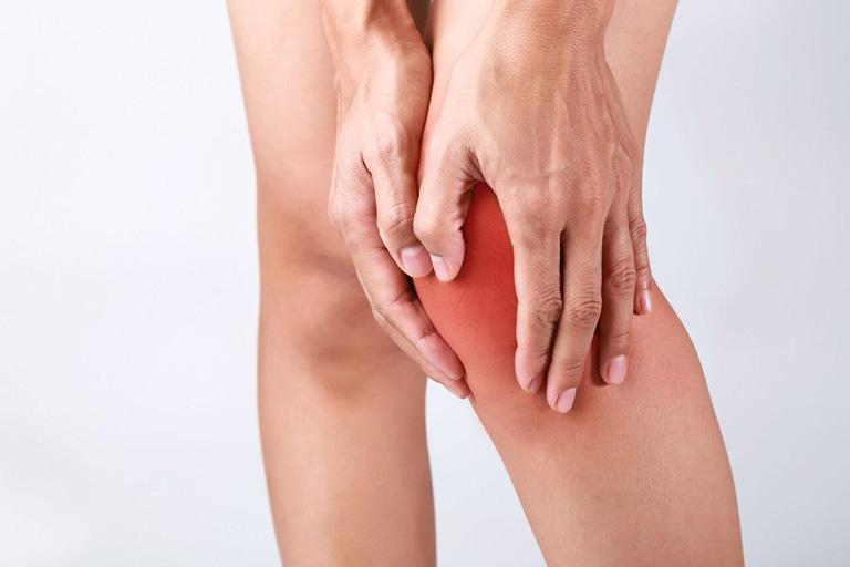Khô khớp có thể là dấu hiệu của các dạng viêm khớp