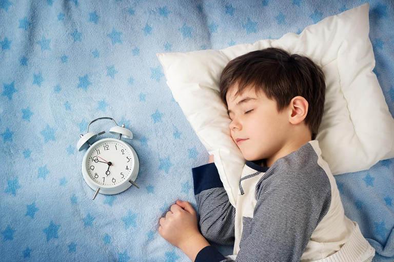 Nâng cao chất lượng giấc ngủ
