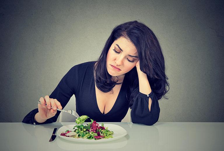Liệu pháp xoa bóp được chỉ định ở những người thường xuyên căng thẳng thần kinh