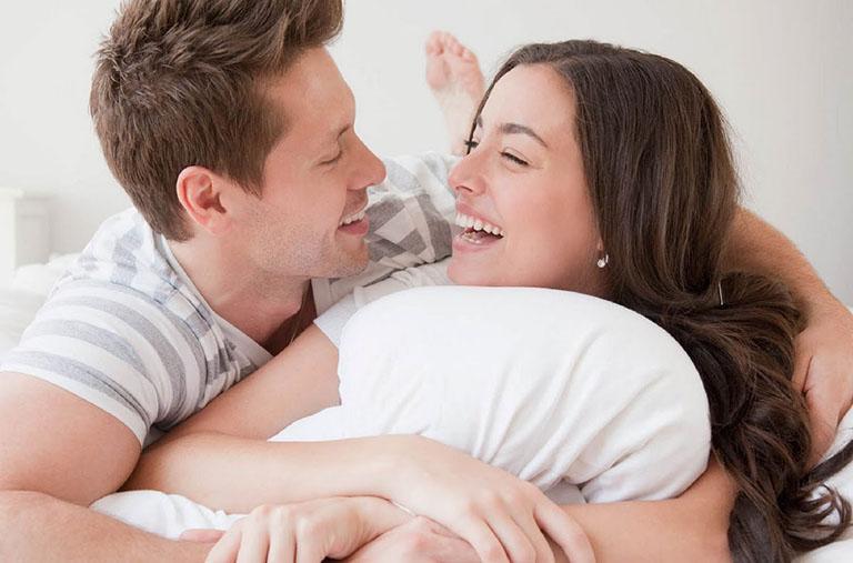 Bệnh thoát vị đĩa đệm không làm ảnh hưởng đến sinh lý của nam và nữ