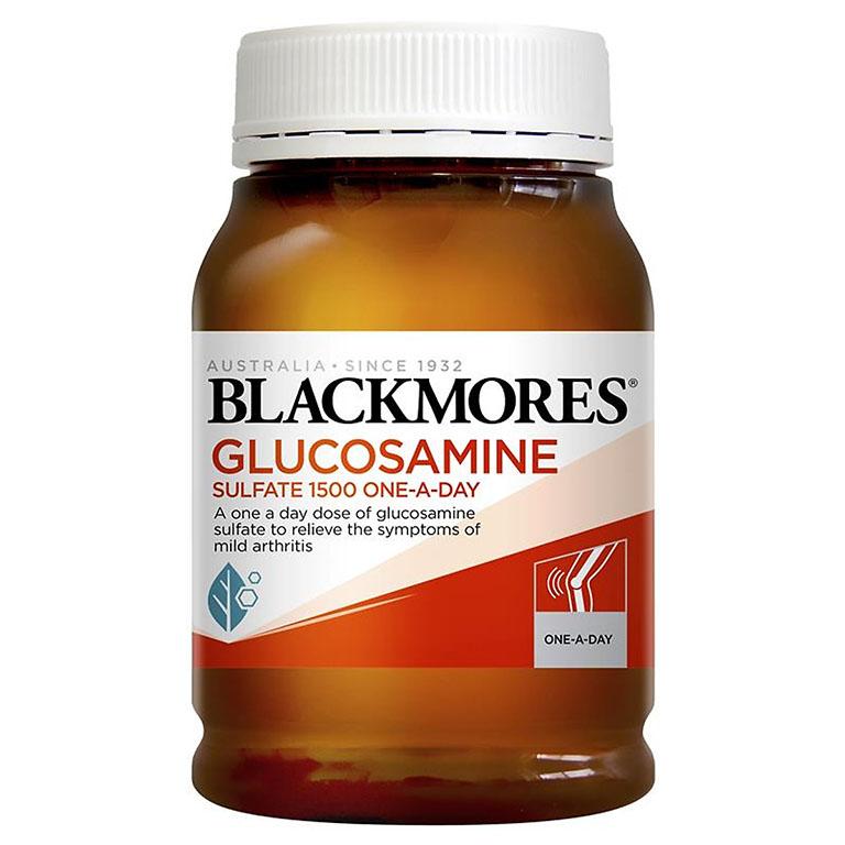 Blackmores Glucosamine 1500mg của Úc