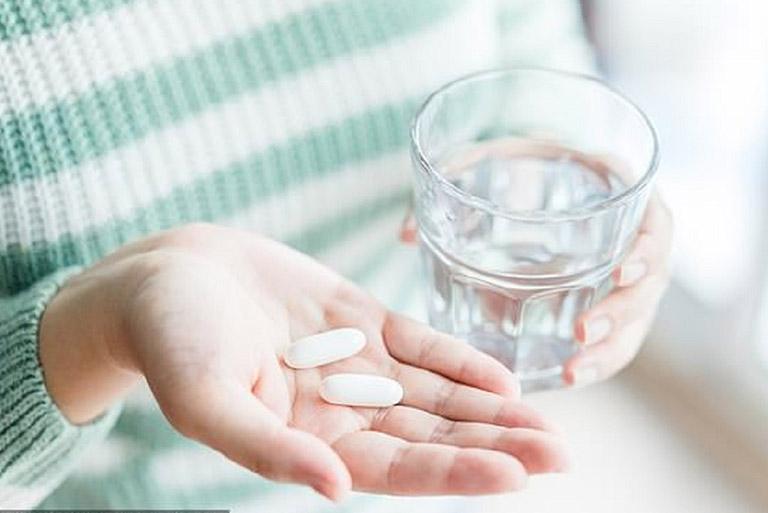Người bệnh cần sử dụng sản phẩm dúng liều lượng và đúng cách