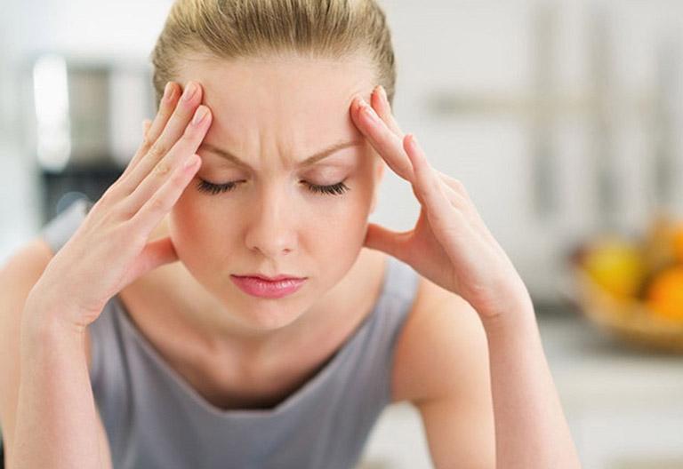 Sử dụng Glucosamine Orihiro 1500mg có thể gây buồn ngủ, buồn nôn
