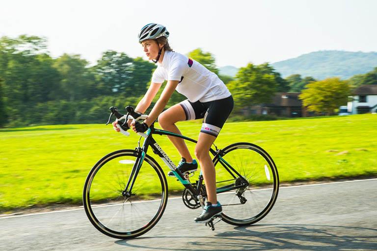 Duy trì thói quen tập thể dục và vận động mỗi ngày
