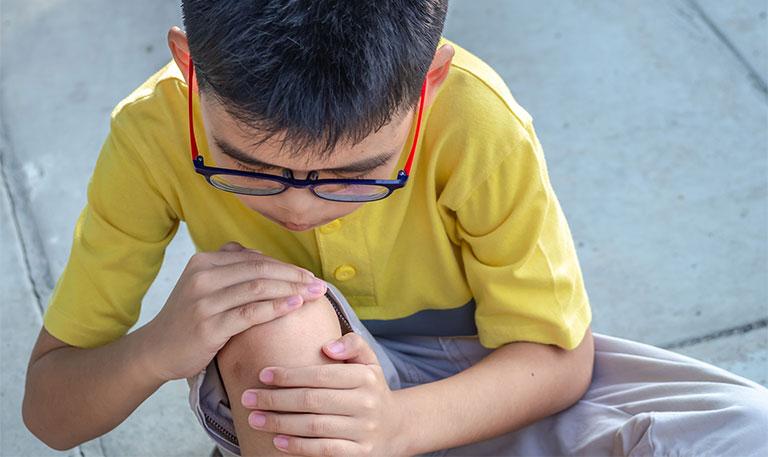 Tuổi dậy thì là giai đoạn phát triển mạnh nhất về sức khỏe xương khớp