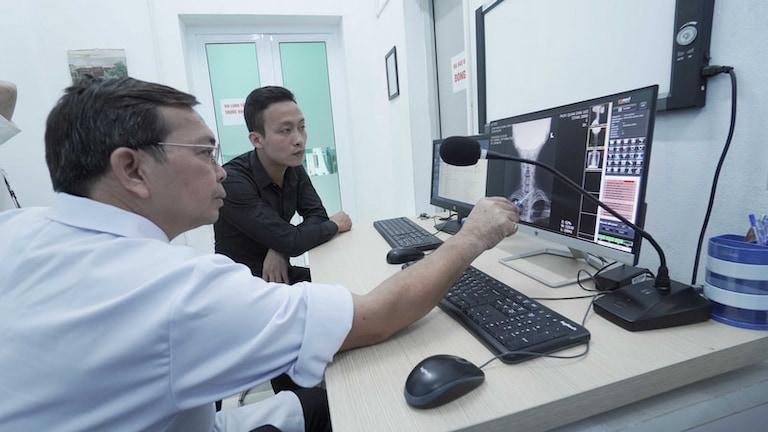 Kiểm tra, chẩn đoán bệnh lý xương khớp từ giai đoạn sớm sẽ giúp ngăn ngừa hiệu quả