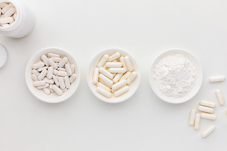 Thuốc bổ sung canxi cho người lớn