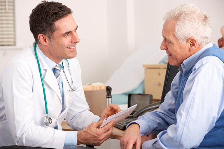 Chẩn đoán nguyên nhân gây đau nhức xương khớp